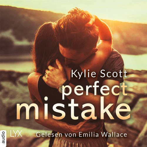 Audiobook Perfect Mistake - Kylie Scott - Emilia Wallace