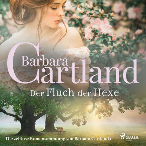Der Fluch der Hexe - Die zeitlose Romansammlung von Barbara Cartland 1