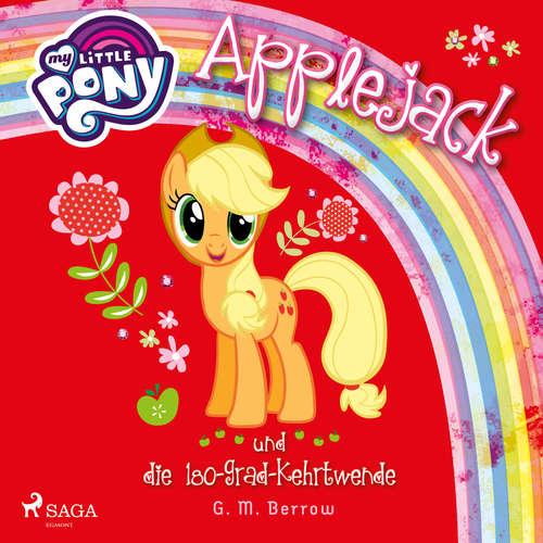My Little Pony, Applejack und die 180-Grad-Kehrtwende