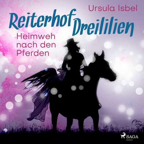 Heimweh nach den Pferden - Reiterhof Dreililien 7