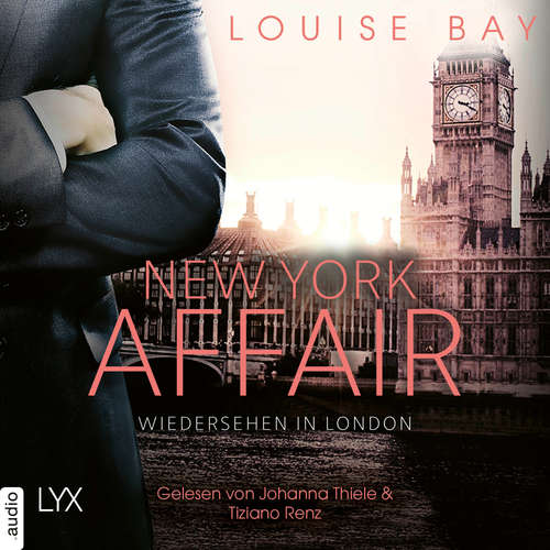 Wiedersehen in London - New York Affair 2