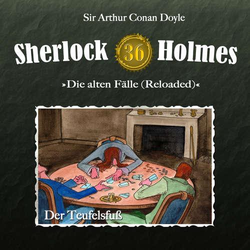 Sherlock Holmes, Die alten Fälle (Reloaded), Fall 36: Der Teufelsfuß