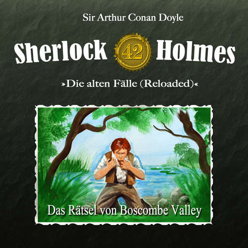 Sherlock Holmes, Die alten Fälle (Reloaded), Fall 42: Das Rätsel von Boscombe Valley