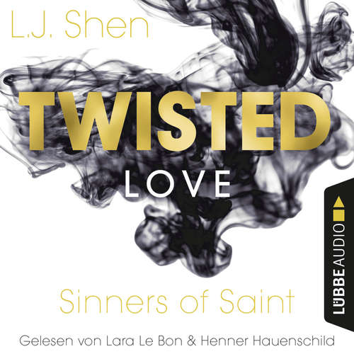 Twisted Love - Sinners of Saint 2