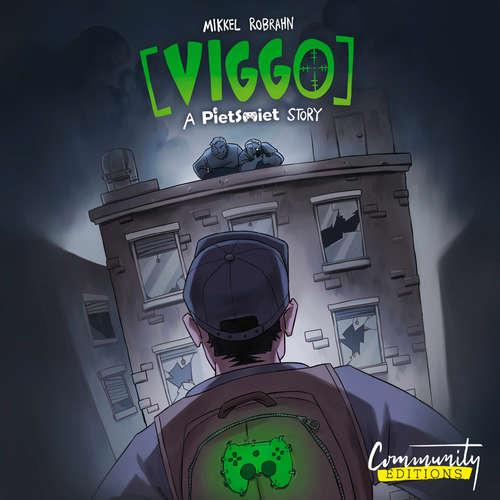 Audiobook Viggo: A PietSmiet Story - Mikkel Robrahn - Dominik N.