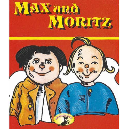 Wilhelm Busch, Max und Moritz