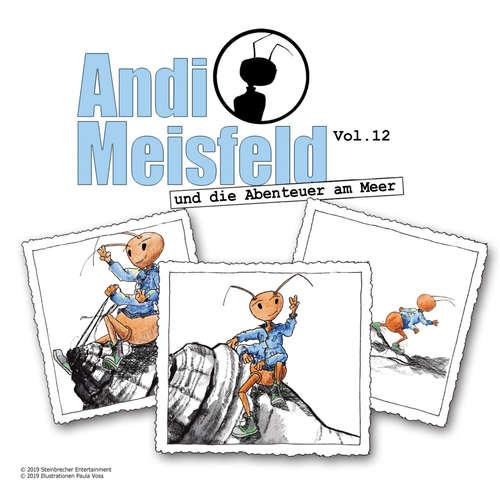Andi Meisfeld, Folge 12: Andi Meisfeld und die Abenteuer am Meer