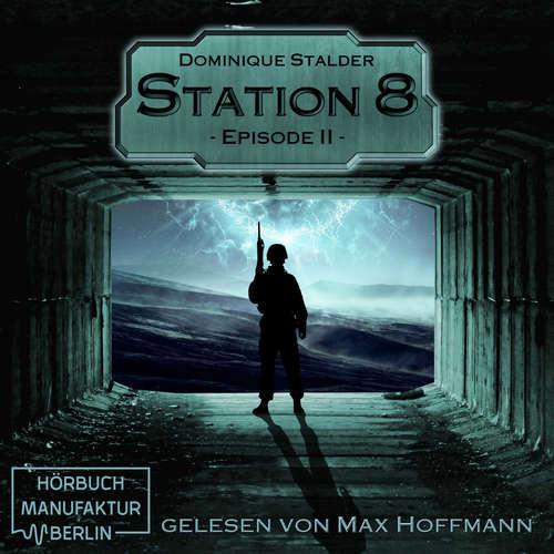 Episode 2 - Station 8, Band 2