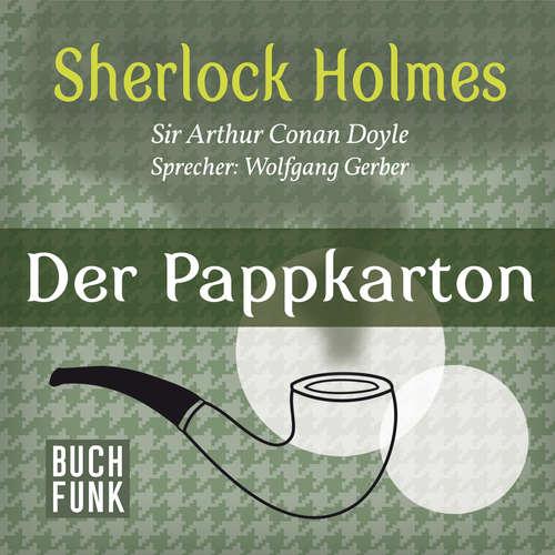 Sherlock Holmes - Der letzte Streich: Der Pappkarton