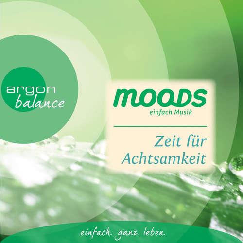 Hoerbuch Balance Moods - Zeit für Achtsamkeit - Dominik Kapahnke -