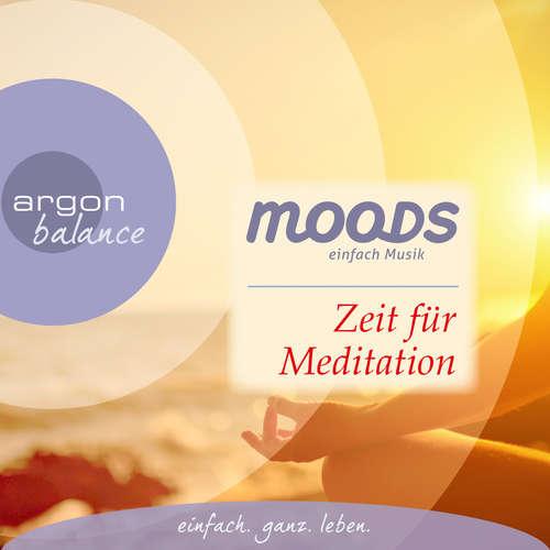 Hoerbuch Balance Moods - Zeit für Meditation - Richard Hiebinger -