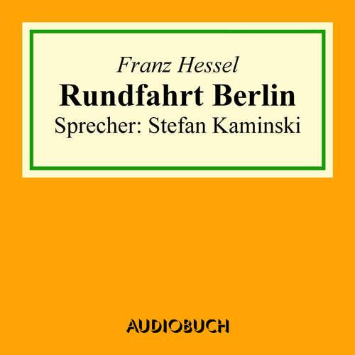 Rundfahrt Berlin