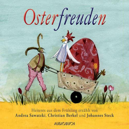 Hoerbuch Osterfreuden - Christian Morgenstern - Andrea Sawatzki