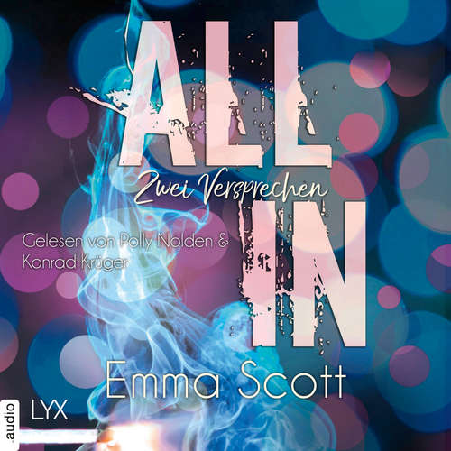 Hoerbuch All-In-Duett, 2: Zwei Versprechen - Emma Scott - Polly Nolden