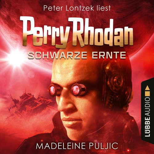 Schwarze Ernte, Dunkelwelten - Perry Rhodan 3