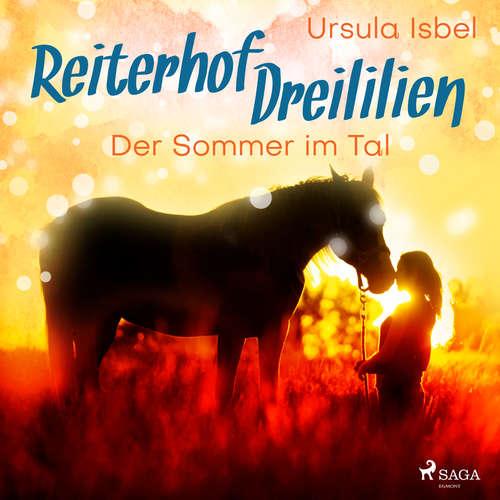 Der Sommer im Tal - Reiterhof Dreililien 4