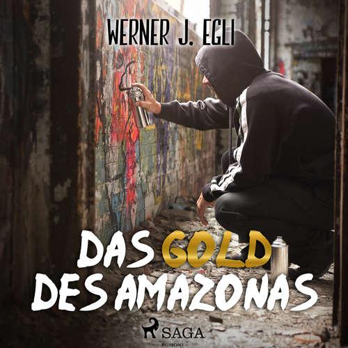 Das Gold des Amazonas