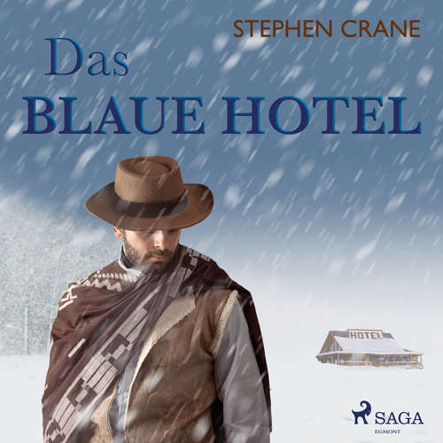 Das blaue Hotel