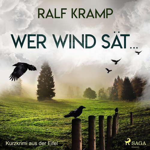 Wer Wind sät... - Kurzkrimi aus der Eifel