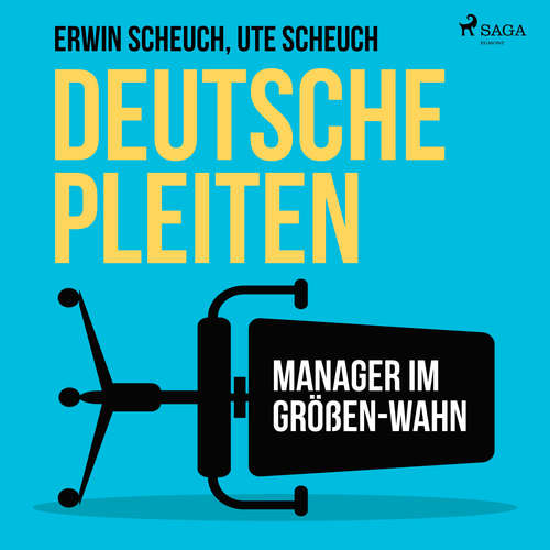 Deutsche Pleiten - Manager im Größen-Wahn