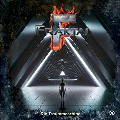 Hoerbuch Fraktal, Folge 9: Die Traummaschine - Peter Lerf - Johannes Steck