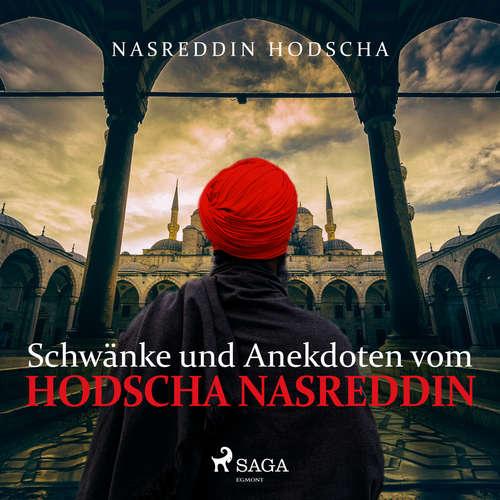 Schwänke und Anekdoten vom Hodscha Nasreddin