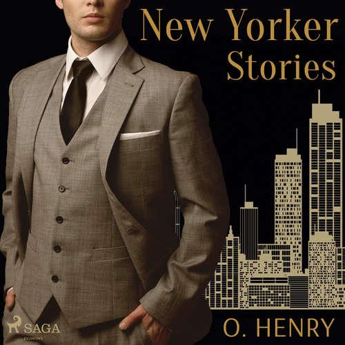 New Yorker Stories
