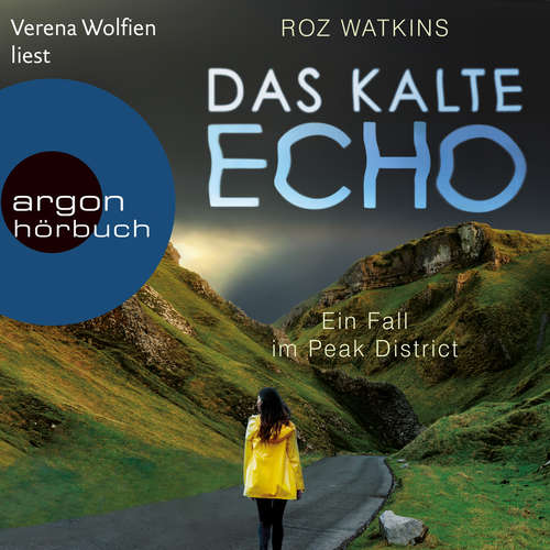 Das kalte Echo - Ein Fall im Peak District, Band 1
