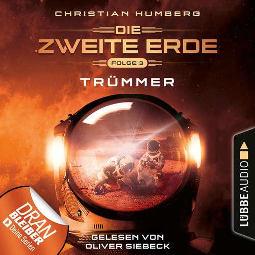 Trümmer - Mission Genesis - Die zweite Erde 3