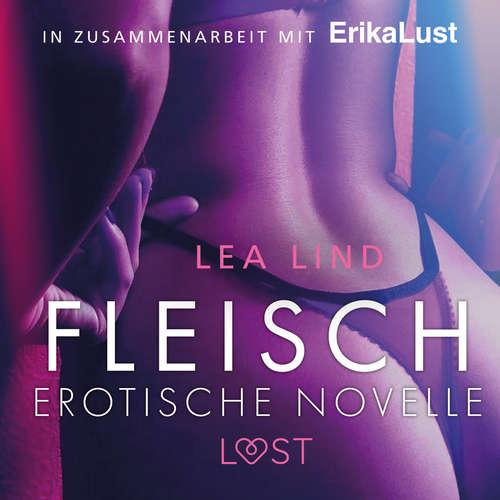 Fleisch: Erotische Novelle