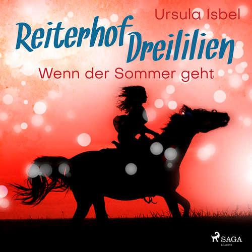 Wenn der Sommer geht - Reiterhof Dreililien 8