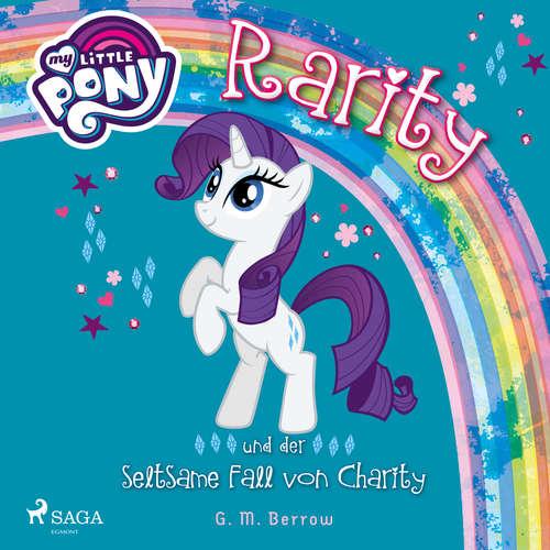 My Little Pony, Rarity und der seltsame Fall von Charity
