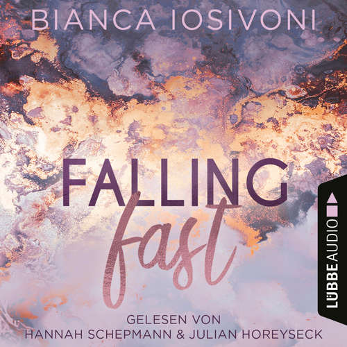 Falling Fast - Hailee & Chase 1