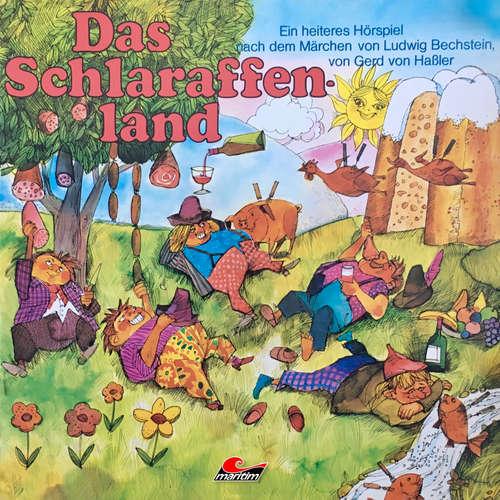Hoerbuch Gerd von Haßler, Das Schlaraffenland - Ludwig Bechstein - Gerlach Fiedler