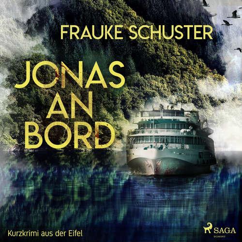 Jonas an Bord - Kurzkrimi aus der Eifel