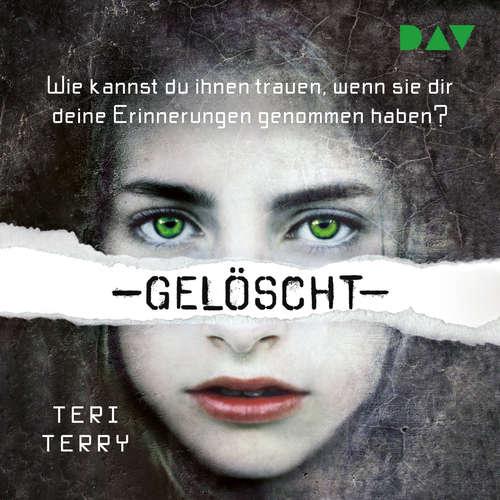 Gelöscht - Gelöscht-Trilogie, Teil 1