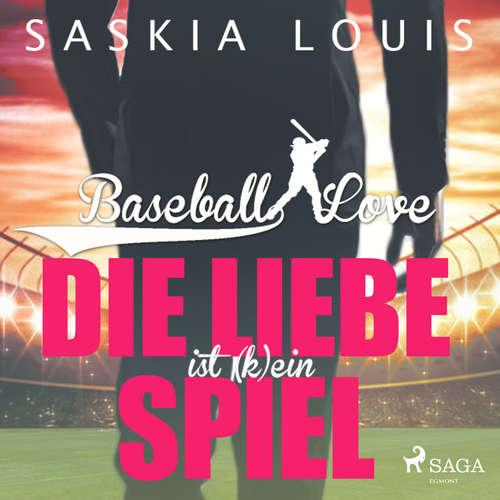 Die Liebe ist (k)ein Spiel - Baseball Love 4 (Ungekürzt)