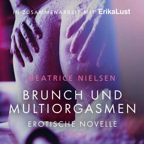 Brunch und Multiorgasmen: Erotische Novelle