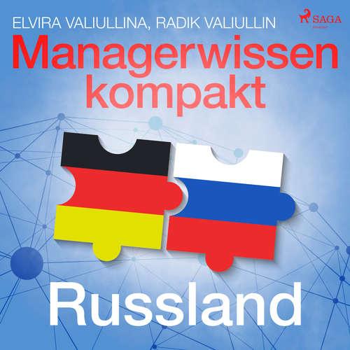 Managerwissen kompakt - Russland