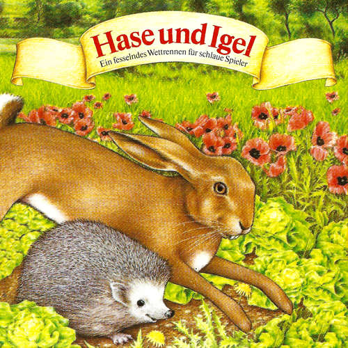 Hör-und-Spiel-Kassette, Hase und Igel