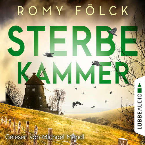 Hoerbuch Sterbekammer - Romy Fölck - Michael Mendl