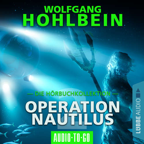 Operation Nautilus 2 - Die Hörbuchkollektion