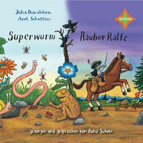 Superwurm / Räuber Ratte