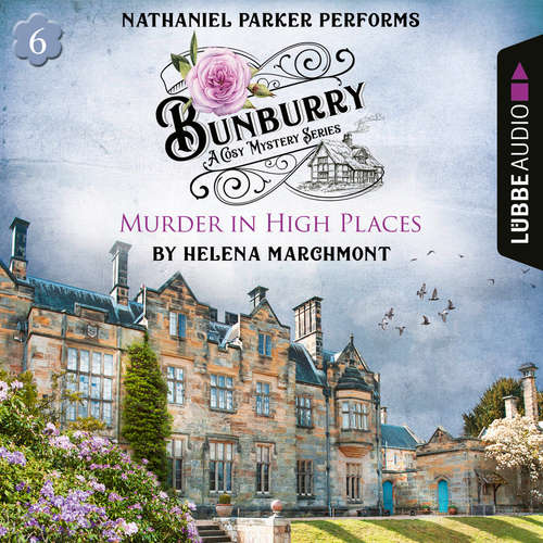Murder in High Places - Bunburry - A Cosy Mystery Series: A Cosy Shorts Series, Episode 6