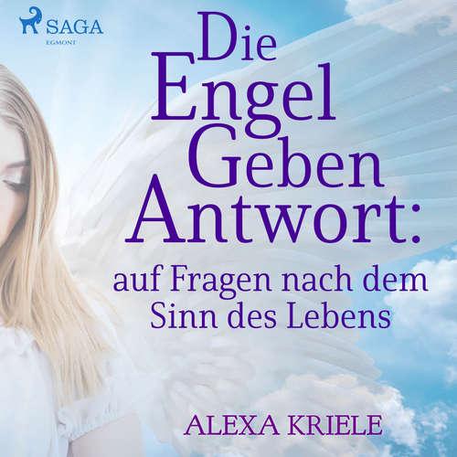 Die Engel geben Antwort: auf Fragen nach dem Sinn des Lebens