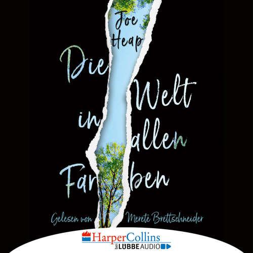 Hoerbuch Die Welt in allen Farben - Joe Heap - Merete Brettschneider