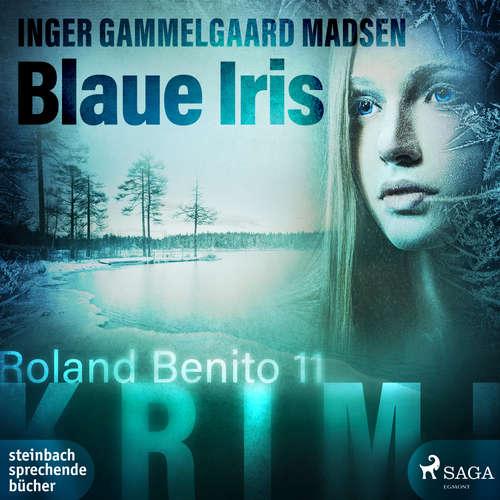 Blaue Iris - Roland Benito 11