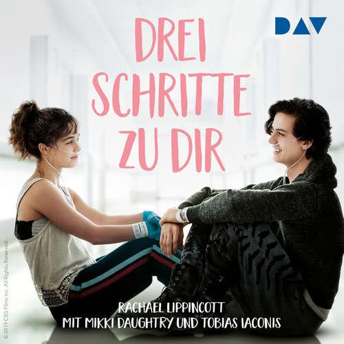 Hoerbuch Drei Schritte zu dir - Rachael Lippincott - Dirk Petrick
