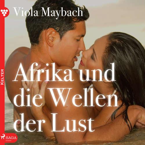 Afrika und die Wellen der Lust - Edition Érotique 2