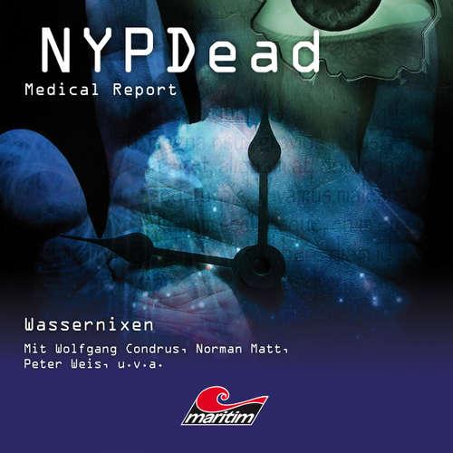 NYPDead - Medical Report, Folge 6: Wassernixen
